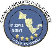 LA Councilmember Paul Koretz