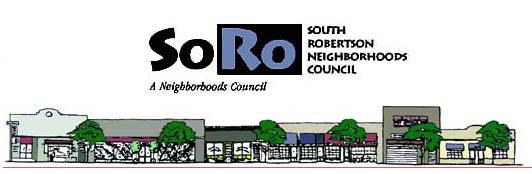SORO Original Logo